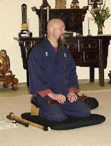 shakuhachi lessons michael gould