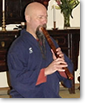 Michael Chikuzen Gould 2