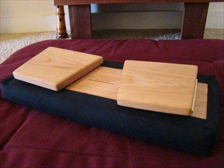 Meditation Bench For Shakuhachi Practice