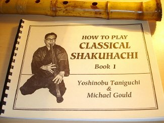 How To Play Classical Shakuhachi 1