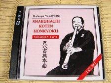 Shakuhachi Music Yokoyama