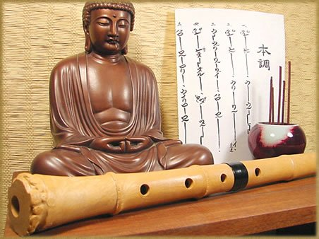 shakuhachi yuu flutes for sale